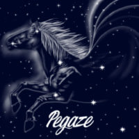 Pegaze
